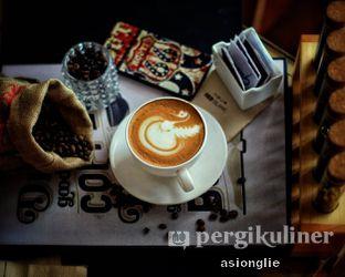 Foto 3 - Makanan di Red Blanc Coffee & Bakery oleh Asiong Lie @makanajadah
