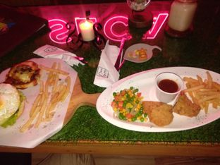Foto - Makanan di Seca Semi Cafe oleh Annisaa solihah Onna Kireyna