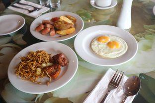 Foto review The Bamboo Restaurant - Novus Giri oleh Lia Harahap 2