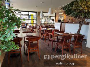 Foto 3 - Interior di Milan Pizzeria Cafe oleh EATIMOLOGY Rafika & Alfin