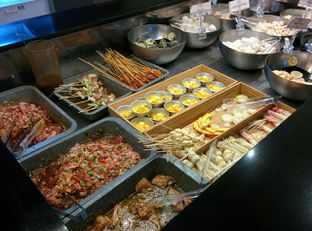 Foto 2 - Makanan di Shabu Kojo oleh Erlangga Deddyana