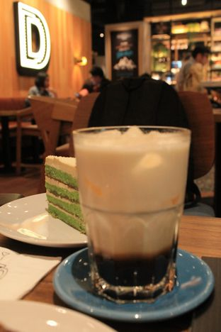 Foto review Djournal Coffee oleh Prido ZH 1