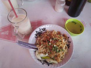 Foto - Makanan di Pangsit Telkom Dinoyo oleh amadea
