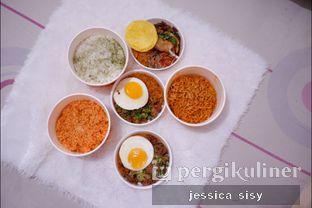 Foto review Nasi Cabe Bu-e oleh Jessica Sisy 5