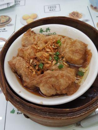 Foto 5 - Makanan di Wing Heng oleh Stallone Tjia (@Stallonation)
