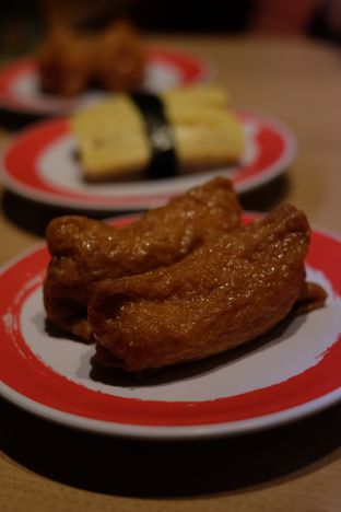 Foto 1 - Makanan di Genki Sushi oleh Novi Ps