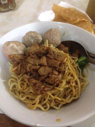 Foto review Mie Ayam Bakso Yunus oleh nindyalarasati 1