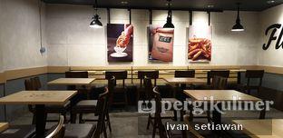 Foto review Wingstop oleh Ivan Setiawan 2