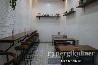 Foto 3 - Interior di Salad Bar oleh UrsAndNic