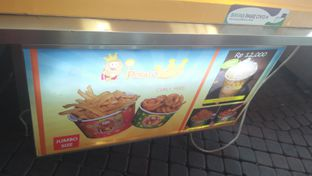 Foto review Potato King oleh Review Dika & Opik (@go2dika) 3