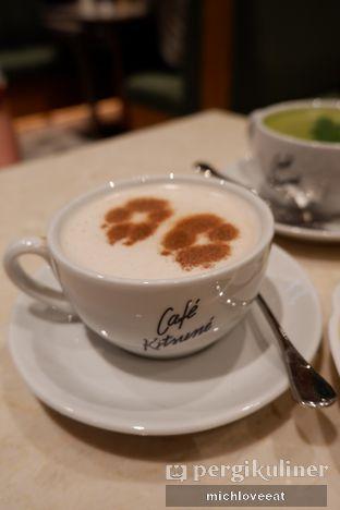 Foto review Cafe Kitsune oleh Mich Love Eat 4