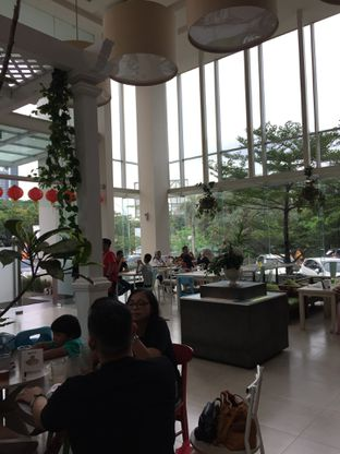 Foto 3 - Interior di Kedai Pak Ciman oleh Yohanacandra (@kulinerkapandiet)