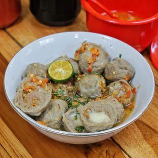 Foto 3 - Makanan di Bakso Desa oleh Dony Jevindo @TheFoodSnap
