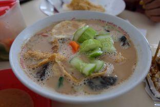 Foto 5 - Makanan di Soto Sapi Betawi Lokasari oleh Yuni