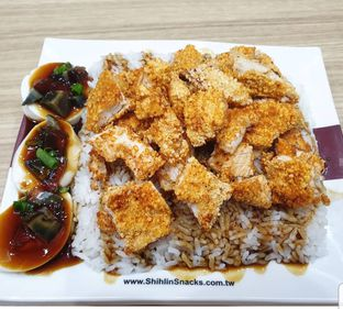 Foto 1 - Makanan di Shihlin oleh Hendry Jonathan