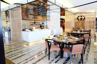 Foto review Sana Sini Restaurant - Hotel Pullman Thamrin oleh Marisa Aryani 3