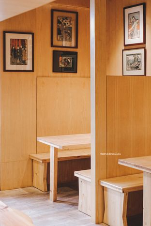 Foto 31 - Interior di Furusato Izakaya oleh Indra Mulia