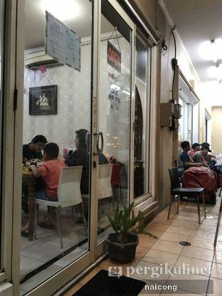 Foto 4 - Interior di Bakmie Aloi oleh Icong