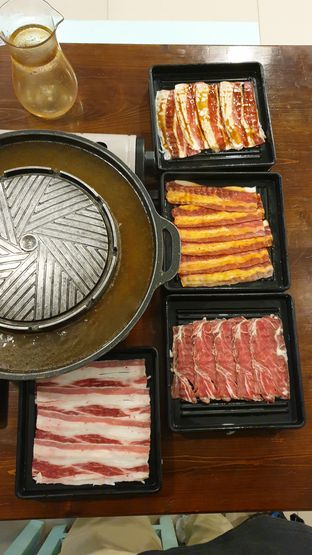 Foto 4 - Makanan di Sogogi Shabu & Grill oleh Oemar ichsan