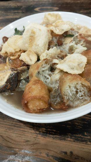 Foto 2 - Makanan di Soto Betawi Nyonya Afung oleh @egabrielapriska