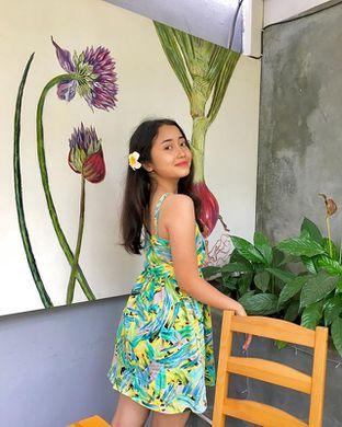 Foto 2 - Menu(spot foto lucuk) di Greens and Beans oleh Lita Dhini
