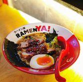 Foto Spicy Legendary Chicken Ramen di RamenYA