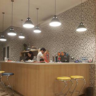 Foto 4 - Interior di Desserved oleh Claudia @claudisfoodjournal