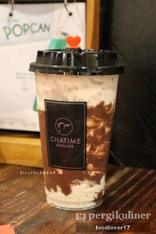 Foto review Chatime Atealier oleh Sillyoldbear.id  3