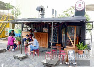 Foto review Olah Burger Bar oleh Miss NomNom 1