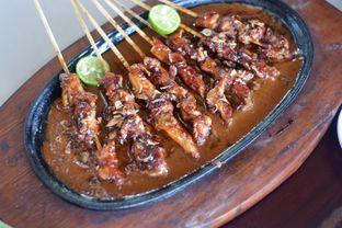 Foto 3 - Makanan di Talaga Sampireun oleh Deasy Lim