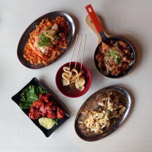 Foto 6 - Makanan di Fat Oppa oleh Chris Chan