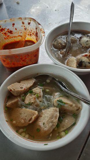 Foto 1 - Makanan di Bakso Perdana By Gondrong oleh Rizky Sugianto