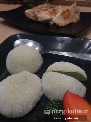 Foto 4 - Makanan di Genki Sushi oleh Hani Syafa'ah