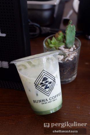 Foto 1 - Makanan(Matcha Shake) di Bunna Coffee oleh Shella Anastasia