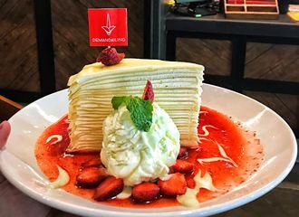 20 Cafe Favorit di Surabaya yang Menunya Enak Banget
