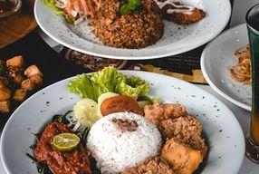 Foto Foodpedia Bandoeng