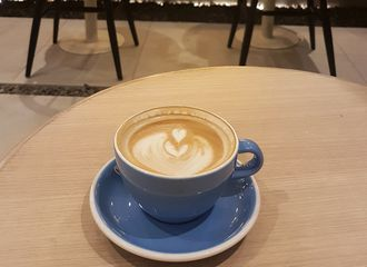 14 Coffee Shop di Depok Paling Enak Buat Nongkrong
