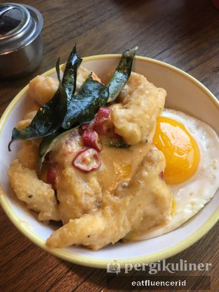 Foto 1 - Makanan di The People's Cafe oleh Illya Adista