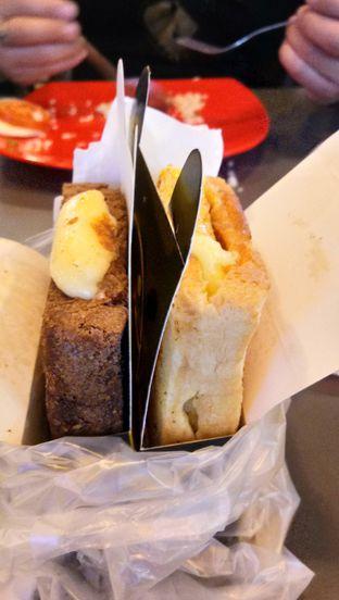 Foto 1 - Makanan di Say Chiizu oleh Komentator Isenk
