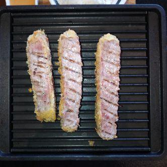 Foto Makanan di Yamato Gyukatsu