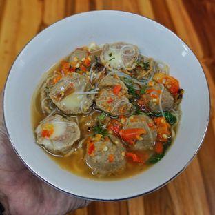 Foto 2 - Makanan di Bakso Desa oleh Dony Jevindo @TheFoodSnap