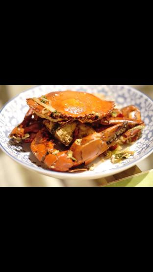 Foto 1 - Makanan di Cak Ghofur Seafood oleh Nanakoot