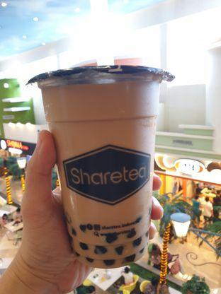 Foto - Makanan(Bubble Milk Tea) di Sharetea oleh Henny Adriani