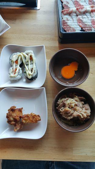 Foto 1 - Makanan(Side dish) di Shaburi Shabu Shabu oleh Kelvin Sky