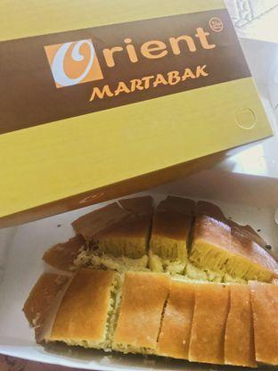 Foto - Makanan di Orient Martabak oleh @qluvfood