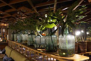 Foto 29 - Interior di Waha Kitchen - Kosenda Hotel oleh yudistira ishak abrar