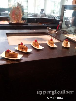 Foto review Signatures Restaurant - Hotel Indonesia Kempinski oleh UrsAndNic  42