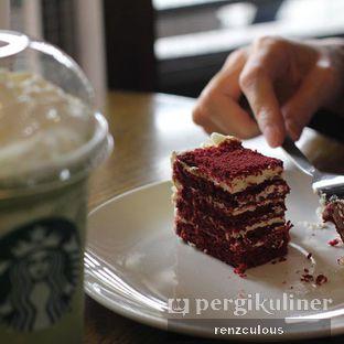 Foto review Starbucks Coffee oleh Florencia  Wirawan 2