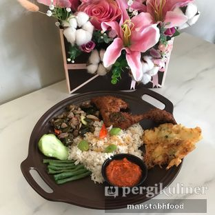 Foto 1 - Makanan di Cobek Betawi oleh Sifikrih | Manstabhfood