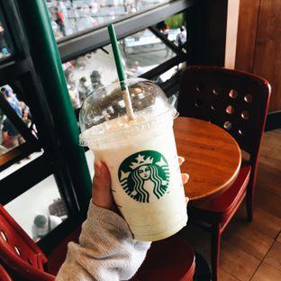 Foto 1 - Makanan di Starbucks Coffee oleh Della Ayu